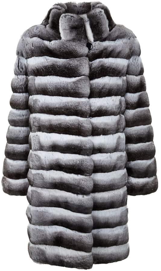 7d322f27599 Chinchilla Fur - ShopStyle