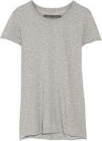 Enza Costa Cotton T-shirt