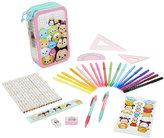 Disney Tsum Tsum Deluxe Pencil Case