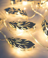 Sharper Image Leaf LED Light String