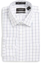 Nordstrom Smartcare TM Traditional Fit Check Dress Shirt