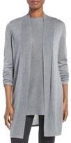 Eileen Fisher Sleek Knit Kimono Cardigan (Regular & Petite)