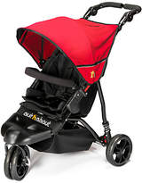 N. Out 'N' About Little Nipper Pushchair, Red/Black