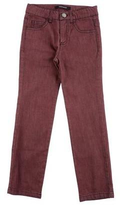 Tagliatore Denim trousers