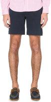 Polo Ralph Lauren Newport Straight-fit Cotton Shorts