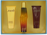 Liz Claiborne MAMBO by Eau De Cologne Gift Set for Men