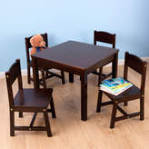 Kid Kraft Farmhouse Table & Chairs Set