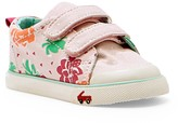 Sole Society Veronica canvas printed sneaker