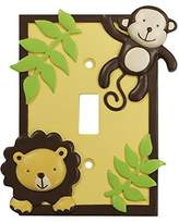 Koala Baby Jungle Swtich Plate Cover