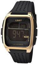 Limit Active Men's Multifunction Digital Watch - 5562