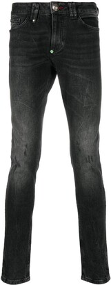Philipp Plein Skull slim-fit jeans