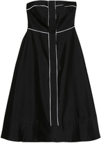 Raoul Strapless Dress