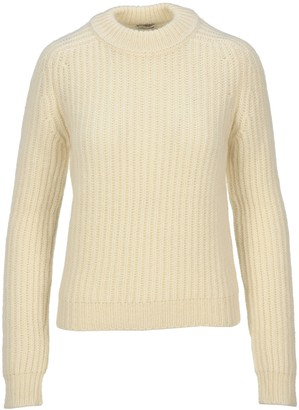 Saint Laurent Round Neck Sweater