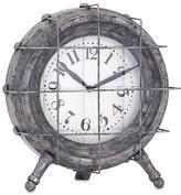 Adrian Table Clock