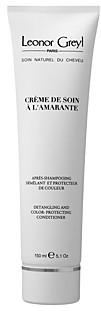 Leonor Greyl Creme de Soin a l'Amarante Detangling & Color-Protecting Conditioner