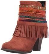 DOLCE by Mojo Moxy Women's Bronco Western Boot