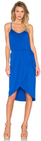 Michael Stars Cami Wrap Dress