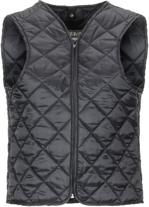 Brema Synthetic Down Jackets - Item 41863592LV