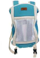 GOMNEAR Baby Carrier Backpack Front Ergonomic 3D Mesh Breathable for Newborns, Infants & Toddlers