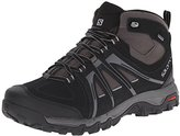Salomon Men's Evasion Mid GTX Hiking Boot