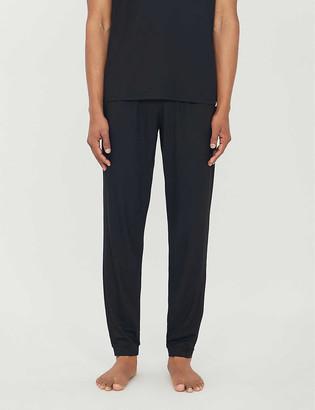 Derek Rose Basel stretch-modal pyjama bottoms