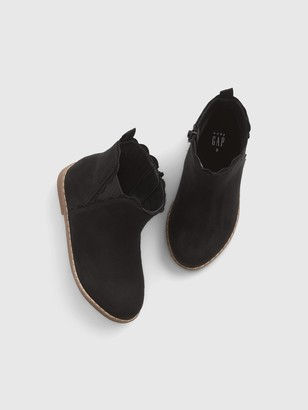 Gap Toddler Slip-On Ankle Boots