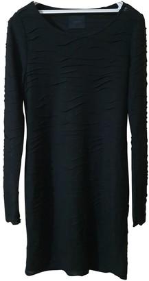 Gestuz Black Viscose Dresses