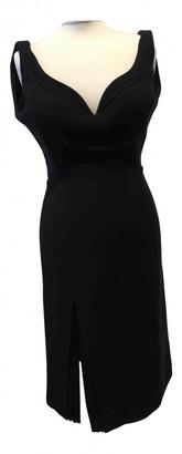 Brandon Maxwell Black Dress for Women