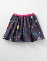 Boden Cosy Twirly Skirt