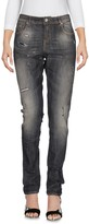 Twin-Set Denim pants - Item 42592027