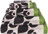 Orla Kiely Wallflower Towel