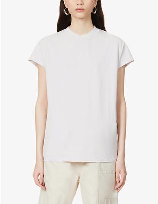 Won Hundred Proof organic-cotton jersey T-shirt