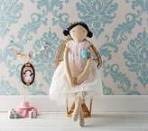 Pottery Barn Kids Doll Flower Table & Chairs