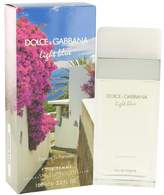 Dolce & Gabbana Light Blue Escape to Panarea by Perfume for Women