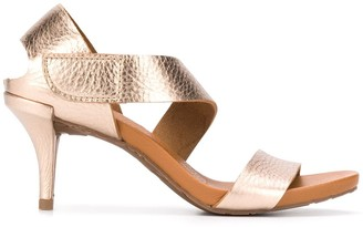 Pedro Garcia West mid-heel sandals