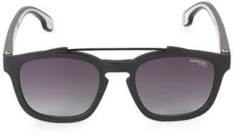 Carrera 52MM Square Sunglasses