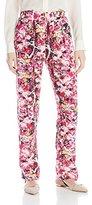 Sam&lavi Sam & Lavi Women's Meri Floral Print Pant