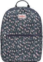 Cath Kidston Bluebells Foldaway Backpack