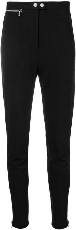 3.1 Phillip Lim skinny fitted trousers