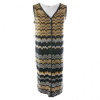 Missoni Multicolour Wool Dresses