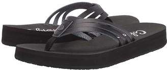 Cobian Trinity (Black) Women's Shoes