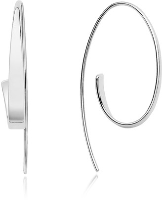 Skagen Kariana Stainless Steel Women's Earrings