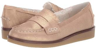 Aerosoles Martha Stewart Frances (Black Suede) Women's Shoes