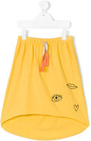 Soft Gallery - Maze Skirt - kids - Cotton/Spandex/Elastane - 4 yrs