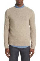 A.P.C. Men's Pull 90 Crewneck Sweater