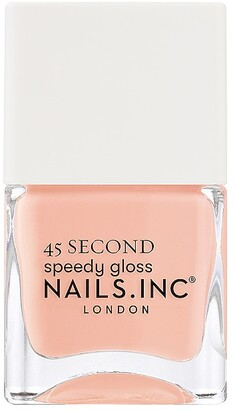 Nails Inc NAILS.INC Speedy