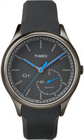 Timex IQ+ Move Activity Tracker Gray Smart Watch-Tw2p94900f5