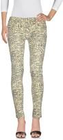 IRO Denim pants - Item 42660790
