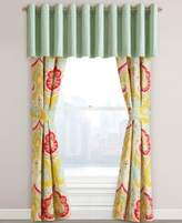 "Echo Jaipur 60"" x 18"" Window Valance"