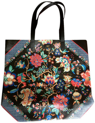 Liberty of London Designs Multicolour Plastic Handbags